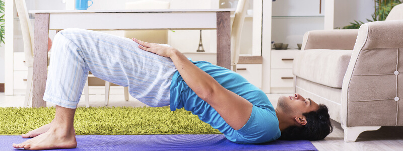 Can Exercise Shrink My Prostate Size? | Exercise and Prostate Cancer