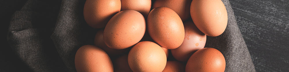 Eggs - Good Or Bad For The Prostate? - Ben's Natural Health
