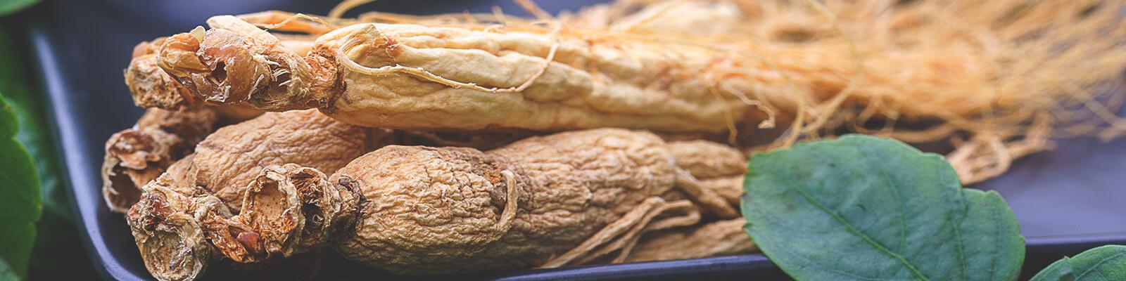 8 Amazing Health Benefits Of Ginseng - Ben's Natural Health