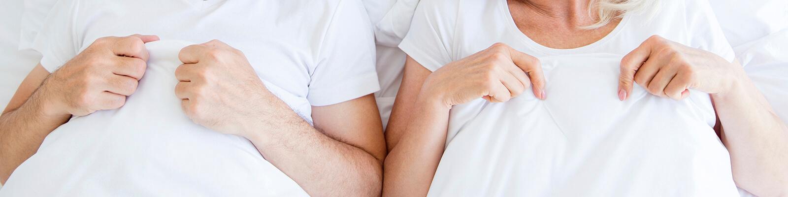 A prostatitis eltűnt libidóban