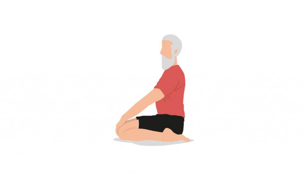 Milyen jóga ászanák kezelik a prosztatagyulladást