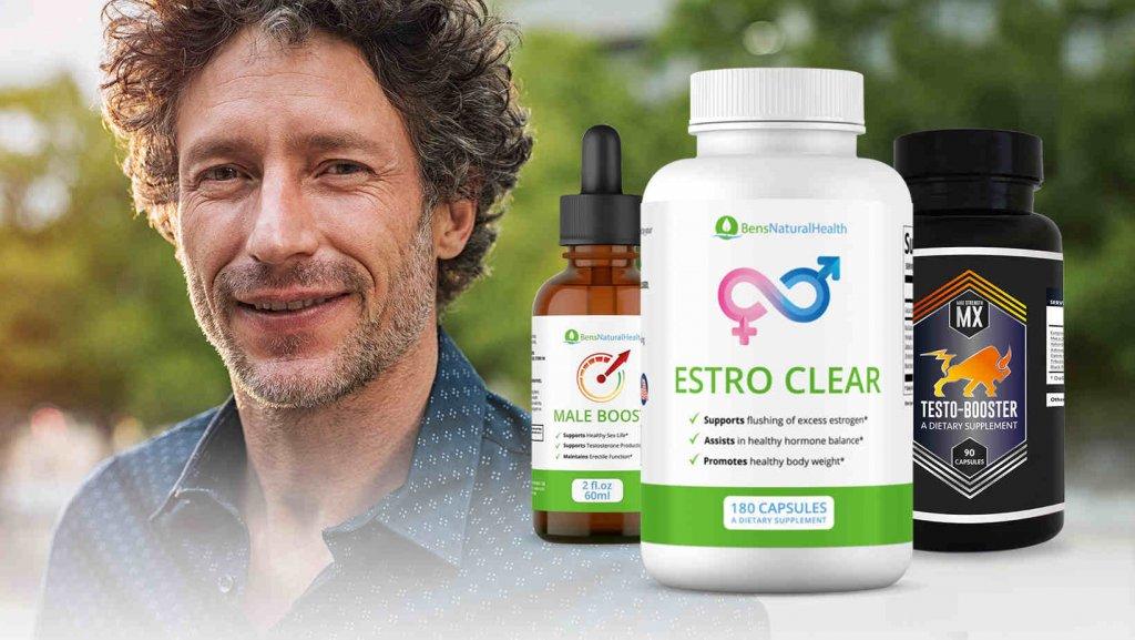 suppléments pour la santé sexuelle des hommes