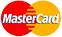 MasterCard acceptance marks