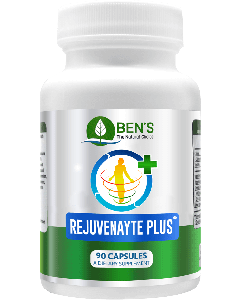 Ben's Rejuvenayte Plus