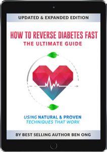How to Reverse Diabetes (eBook)