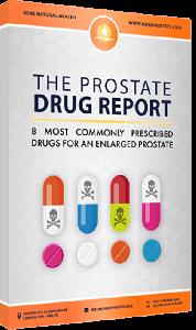 The Prostate Drug Report (eBook)