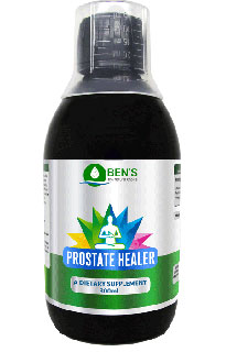 Prostate Healer