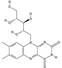 Riboflavin (Vitamin B2)